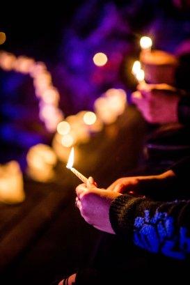 Closing Ceremony - Photo Courtesy of Woodfordia Inc.